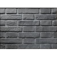 Clay Antique Wall Thin Veneer Brick Building Materials Low Water Absorption Manufactures