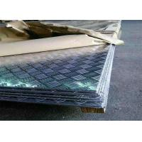 China Aluminum 3003 H14 Bare Sheet For Fabrication / Decorative Architectural on sale