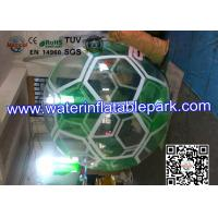 Large Adults Human Hamster Jumbo Water Ball 2m Diameter or Customized Manufactures