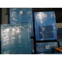 China High Intensity Industrial Screw Compressor With Aluminum Profile Shell on sale