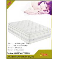 2015 competitive price bed mattress manufacturer Manufactures