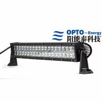 High Brightness 24 inch 180W Truck Boat Driving Light  Spot Car Lamp Manufactures