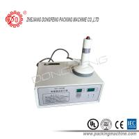 Quality Classic Induction Cap Sealing Machine , Single Homework Ropp Capping Machine for sale
