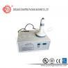 Buy cheap Classic Induction Cap Sealing Machine , Single Homework Ropp Capping Machine from wholesalers