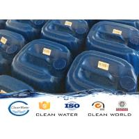 Flocculation Heavy Metal Cleanse chemicals for Waste water treatment Manufactures