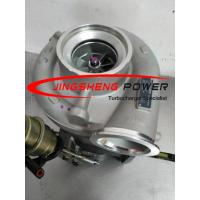 HX60W 3598762 Performance Turbochargers For Cummins ISX Industrial QSX15 Engine Manufactures