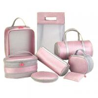 Promotional Clear PVC Cosmetic Pouch Manufactures