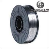 Arc Spraying Size 2.0mm Thermal Spray Wire NiAl20 Nickel Based Alloy Wire Manufactures