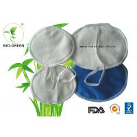 Multi Color Waterproof Underarm Sweat Pads Smooth Softness Bamboo To Skin Manufactures