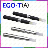 No Tar Electronic Cigarette Cartridge With Gift Packing Box 1 pc EGo T E Cigarette Manufactures