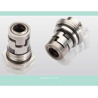 mechanical seals  GLF01 Manufactures