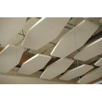 Buy cheap acousitc design suspension shape solution from wholesalers