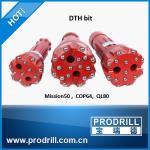 XL4 XL5 XL6 DTH Hammer Bits Manufactures