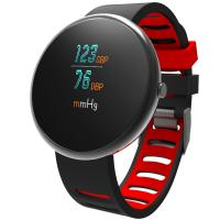 "Buy cheap 2.5D Glass LED smart watch 96*64 Colorful OLED Colorful 0.95"" OLED from wholesalers"