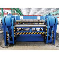 Cheap Professional Horizontal Hydraulic Panel Bending Machine for Boiler YPW3000 for sale