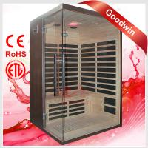 Quality Far Infrared Sauna Dome GW-2H1 for sale