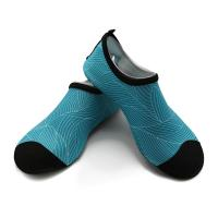 Summer Fashionable Mens Aqua Socks Water Shoes For Swimming And Hiking Manufactures