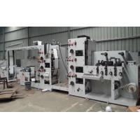 LC 320/450 7 Sod flexo printing machine(The color of the type 320-450-7 (4 + 3) Manufactures