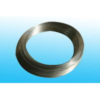Welded Plain 8mm Steel Tube , Bright Tube for Refrigerator , Freezer Manufactures