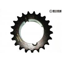 Industrial High Frequency Taper Bore Sprockets For Transmission Machine Manufactures