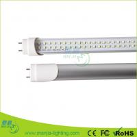 High Power 18W / 22W 4 Foot 3528 SMD T8 LED Tube Light For Home Indoor Lighting Manufactures