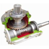C series cone worm gear reducer Manufactures