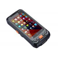 China 4.7 Inch Windows Mobile PDA Devices , Logistics Rugged Handheld PC PDA Cell Phone on sale