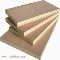Buy cheap Okoume/Bintangor commercial plywood/furniture grade plywood/Film faced plywood from wholesalers