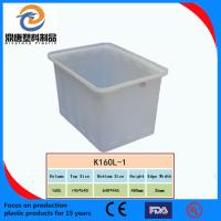 large plastic storage containers/turnover box Manufactures