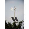 Buy cheap 600w small horizontal wind turbine generator from wholesalers