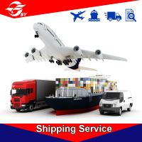 DDP Door To Door Shipping Service , Air Freight Agent Qingdao - Tampa Orlando St. Petersburg Manufactures