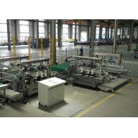Cheap Automatic Glass Grinding Equipment For Straight Line Pencil Edges for sale