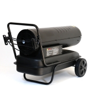 Chicken Diesel Air Heater 37KW Poultry House Heater Manufactures