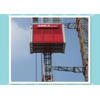 Explosion proof Permanent  hoist for industrial miner and chimney hoist application Manufactures