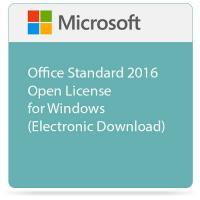 Microsoft Office 2016 Key Code Standard Edition Software Assurance Digital Manufactures