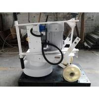 Cheap Small Single Disc Concrete Grinding Machine 220V 50 HZ / 60 HZ for sale