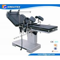 Flexible And Reliable Medical Gynecologist Examination Obstetric Table CE Approved Manufactures