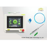 Gingival Pigmentation Removal Dental Diode Laser Machine 10 Watt 810nm / 980nm Manufactures
