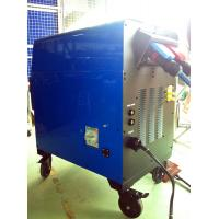 35KW Induction Heating Equipment For Post Weld Heat Treatment