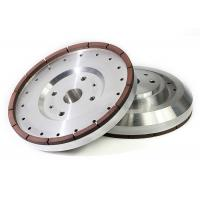 Resin bond diamond cup wheel for silicon block Manufactures
