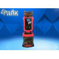 EPARK hot sale coin amusement aliens arcade shooting game machine simulator earn money for sale Manufactures