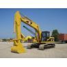 Buy cheap used excavator - KOMATSU PC128UU - japan excavator from wholesalers