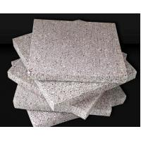 Thermosetting Modified Polyphenylene Rigid Foam Insulation Board TPS Insulation Manufactures