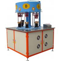 Six Station Braze welding machine Manufactures