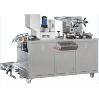 Full Automatic Pharmaceutical Blister Packaging Machines DPB-88 With GMP Requirements Manufactures