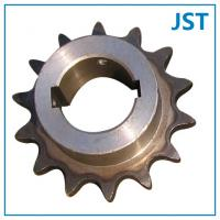 Quality Chain Wheel Sprocket for Agricultural (FB, SB, 06B-32B, TB BTL, QTL, STL, BTL) for sale