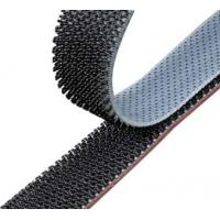 factory supply fabric knitted buckle nylon velcro wrist band Manufactures