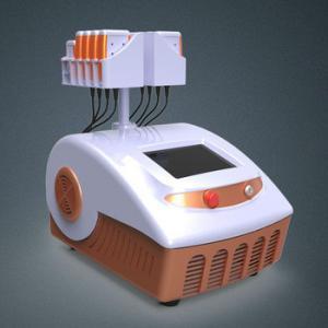 8 Paddles Dual Wavelength Lipo Laser Slimming Machine, I Lipo Laser Manufactures
