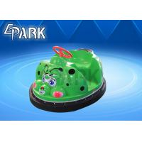Battery Operated Mini Toy Rc Bumper Cars For Supermarket Speed 0-8 Km/H Manufactures