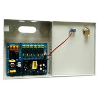 China industrial access CCTV Camera Power Supply on sale
